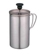 Piston coffee