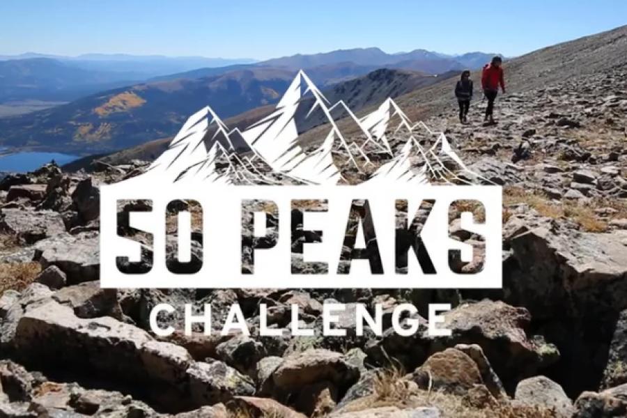 50 sommets en 50 jours