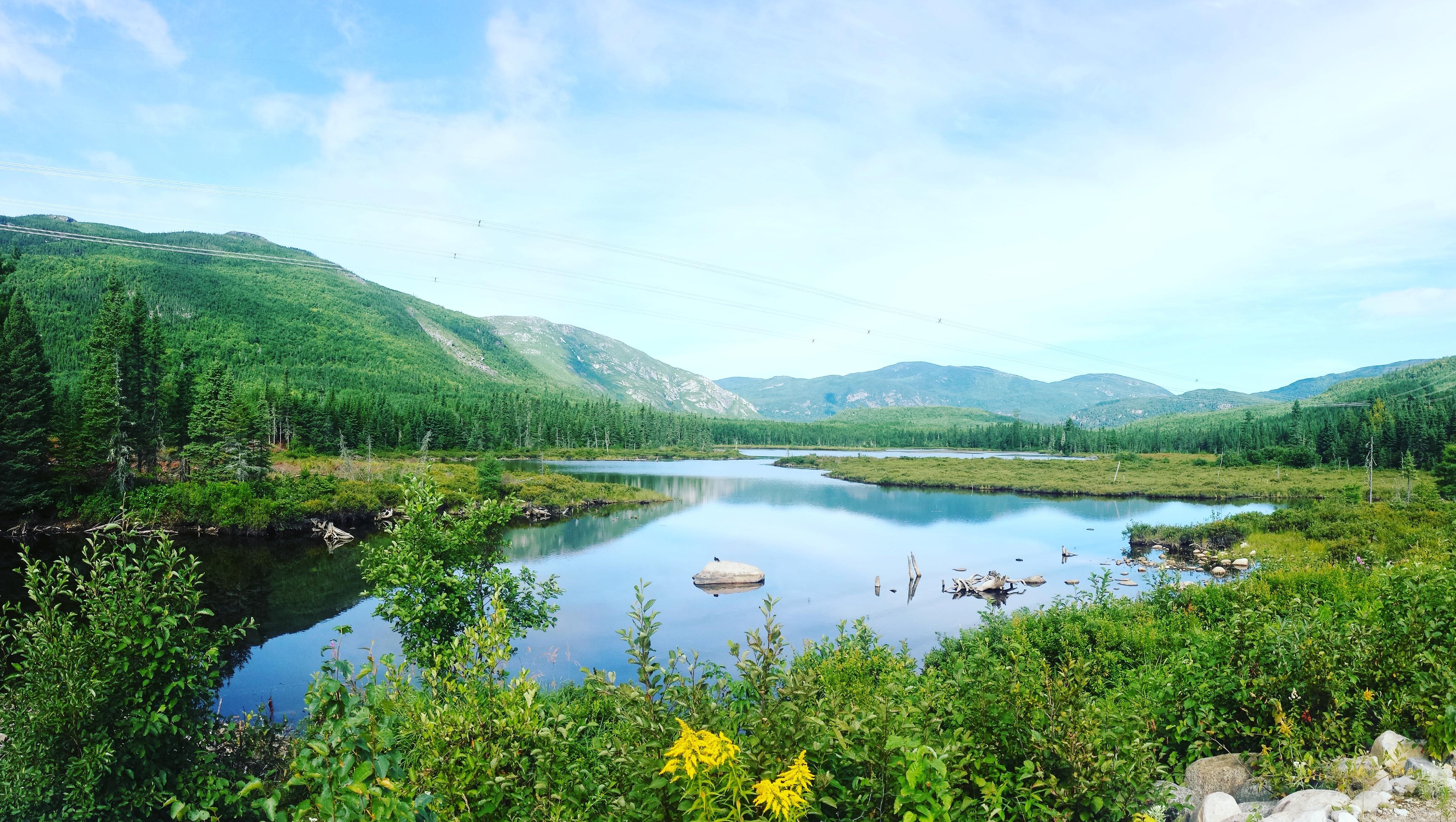 Lac_Boudreault