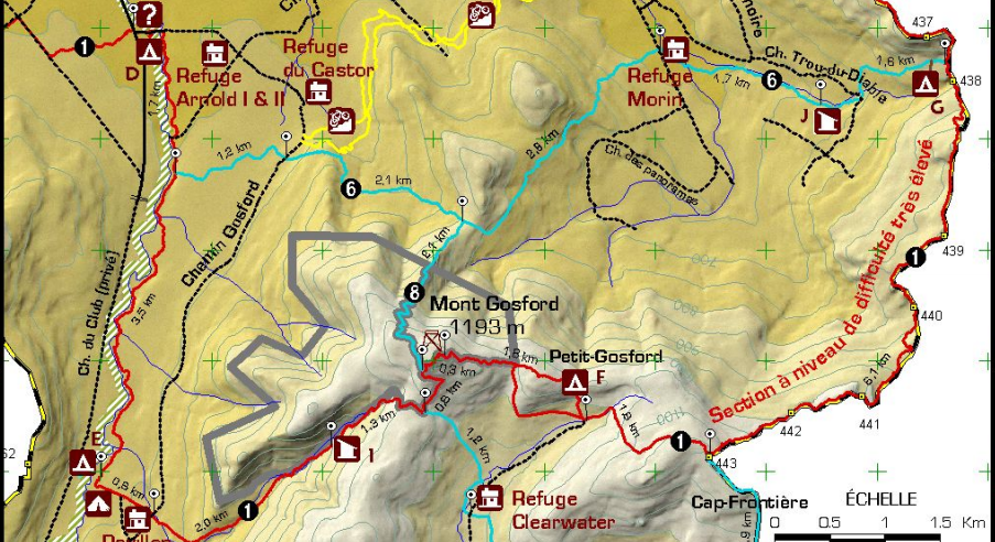Mont_Gosford_map