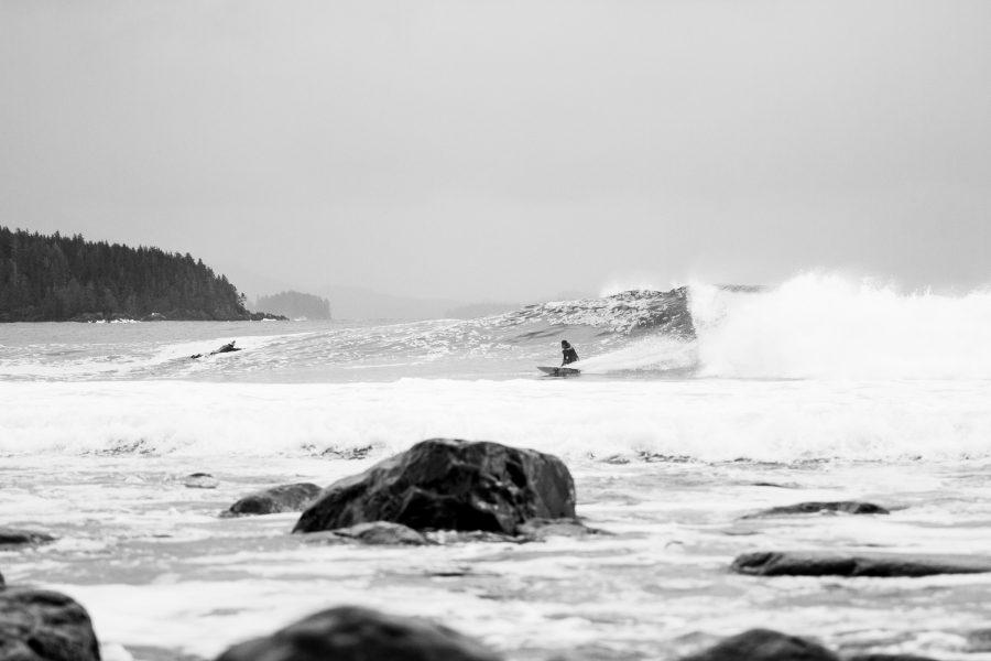 Sequence Film présente son documentaire de surf : FRIO