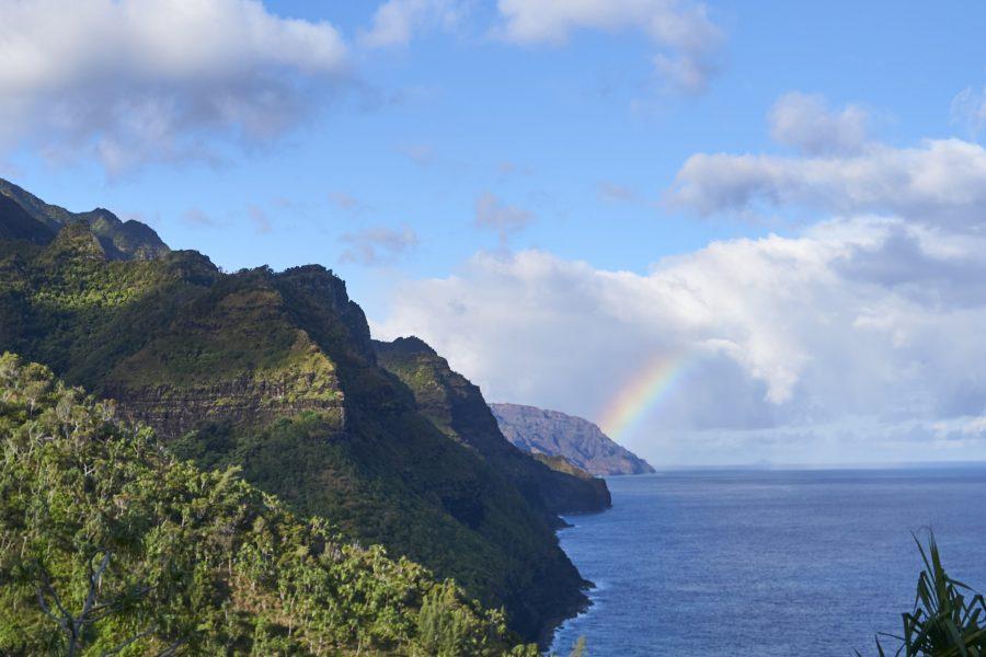 Une randonnée mythique : Hawaii – La Kalalau Trail