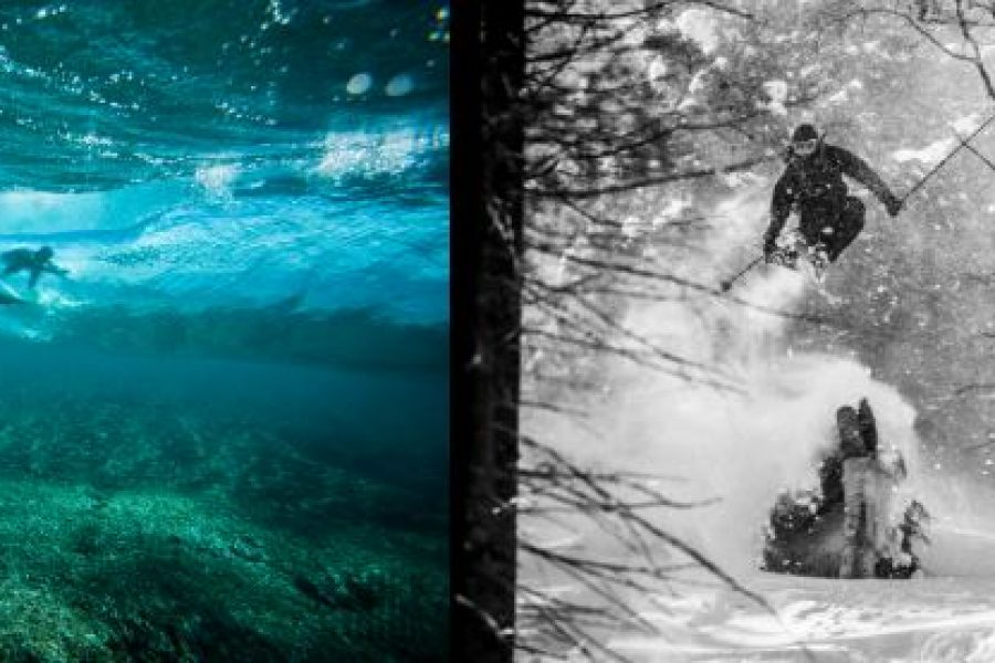 Top 10 – Les indispensables pour le photographe d'aventure