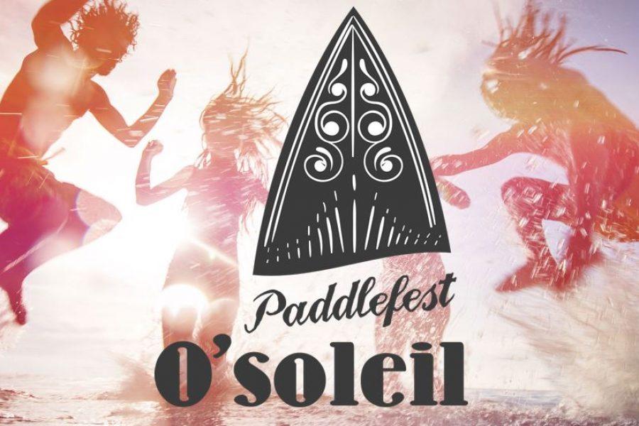 Connaissez-vous le PaddleFest O'Soleil ?
