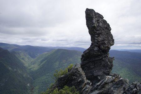 Défi pour randonneurs : le Mont Nicol-Albert