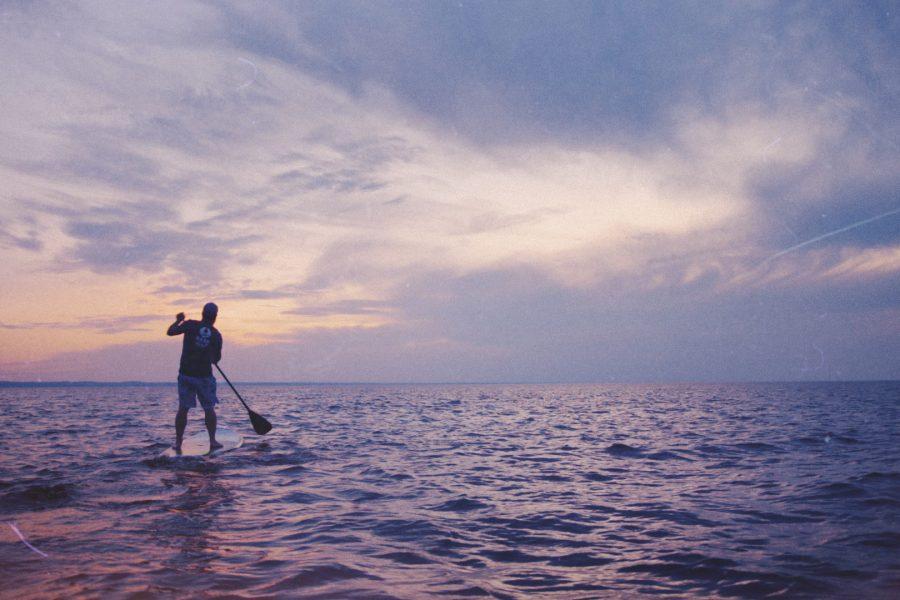 10 raisons pour assister au PaddleFest O'Soleil