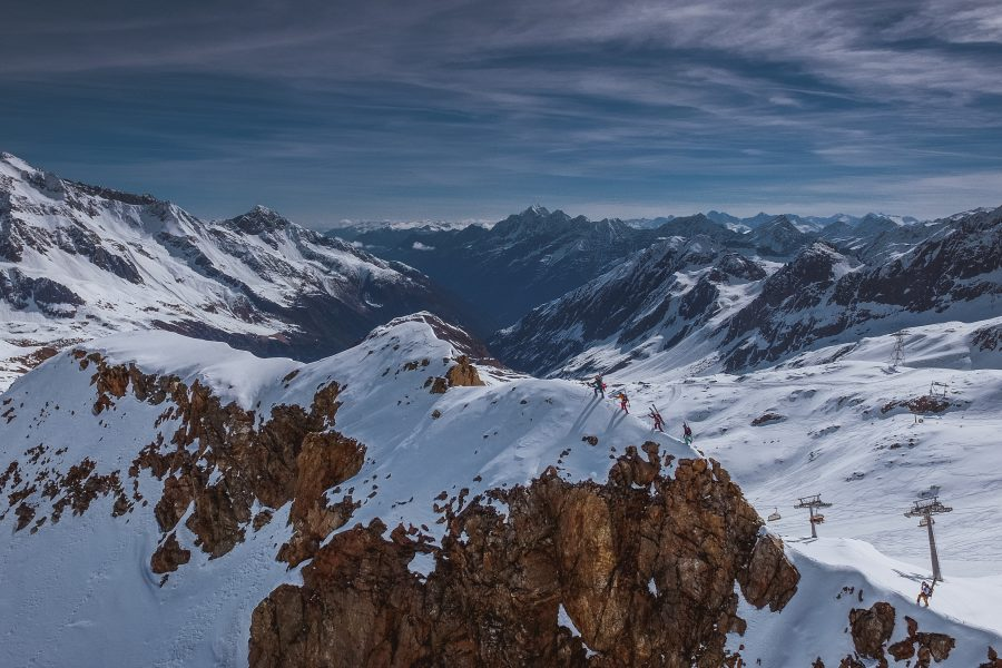 Films hivers 17/18 – Qu'est «ski» s'en vient!