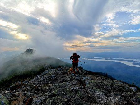 Mont Bigelow – Un véritable petit joyau