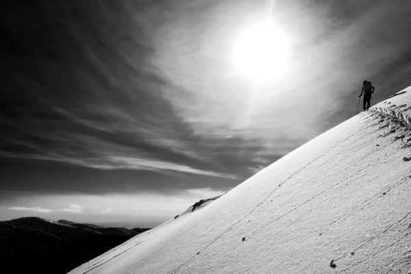 Photographie – Un peu de solitude