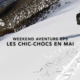 WebPisode – Weekend d'Aventure