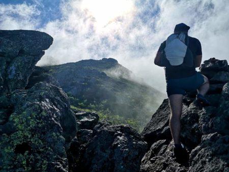 La boucle du Mont Jefferson : 10km en 5h… Voici pourquoi !!!
