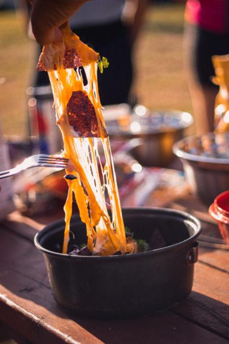 Cuisine Camping – Nachos LeBackyard pour l'Happy Hour !