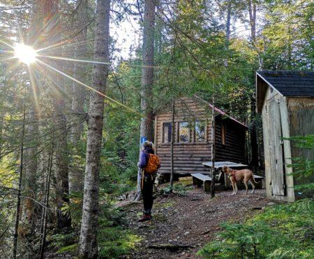 Parc des Appalaches: Véritable paradis pour coureurs et randonneurs