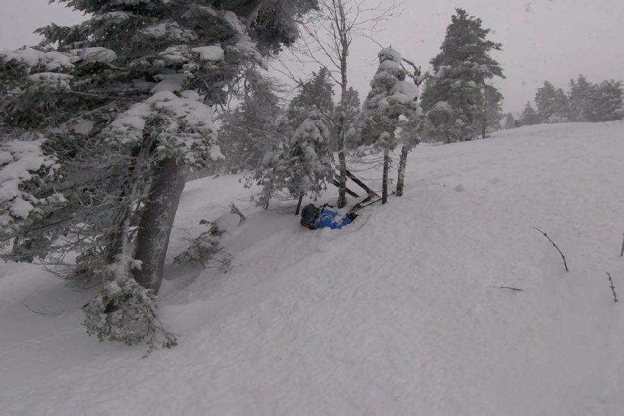 3 choses à savoir avant de s'initier au ski hors-piste