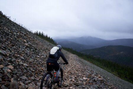 Rando-Vélo : Le Mont Hog's Back